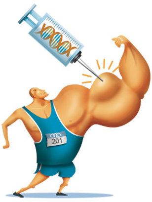"Image result for gene doping"""