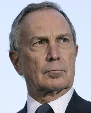 Image: Michael Bloomberg