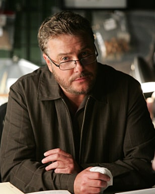 Image: William Petersen stars as Gil Grissom