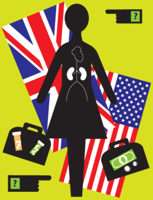 united states vs united kingdom healthcare system The uk and the us health care services are great examples of publicly funded and privately funded health care systems respectively first, the role of government interventions in the provision of healthcare is to balance the demand and supply of the services as well as prevent market failures in.