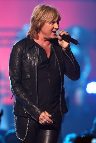Image: Joe Elliott