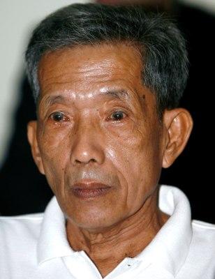 Pre-Trial public hearing of Khmer Rouge leader Kaing Guek Eav alias Duck