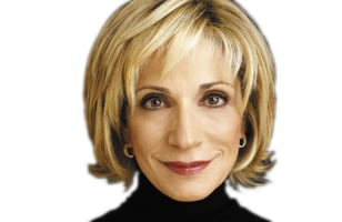 NBC Chief Foreign Affairs Correspondent Andrea Mitchell