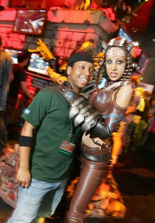 Image: E3 2006