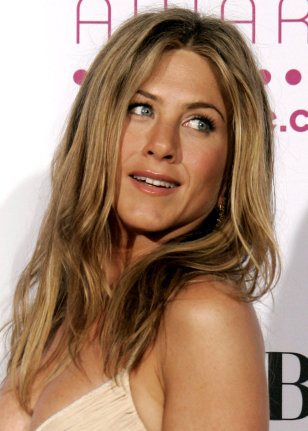 IMAGE: Jennifer Aniston