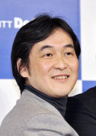 Image: Takeshi Natsuno
