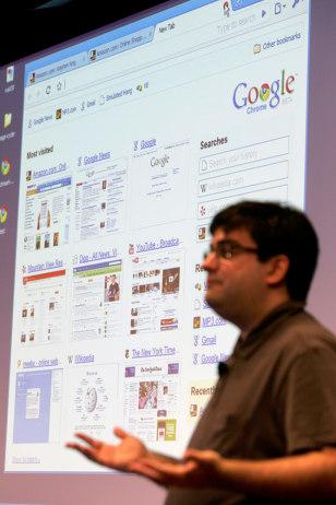 Image: Google Chrome