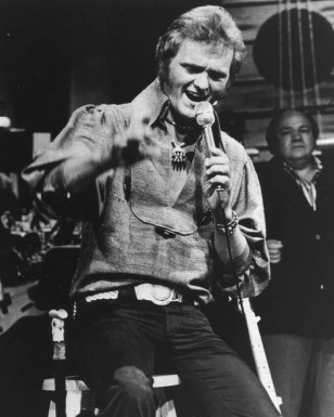 Image: Jerry Reed