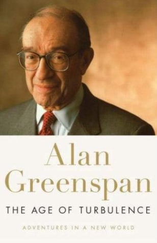 greenspan the case for the It was 20 years ago this week that then-federal reserve chairman alan greenspan questioned whether the us could remain an oasis of prosperity in an increasingly fraught world economy.