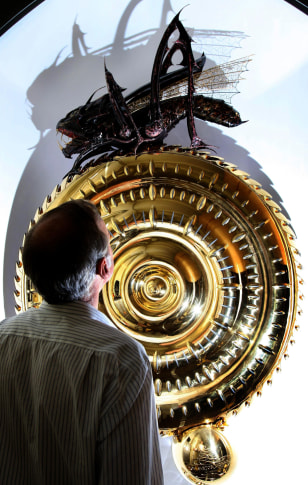 Image: Corpus Clock