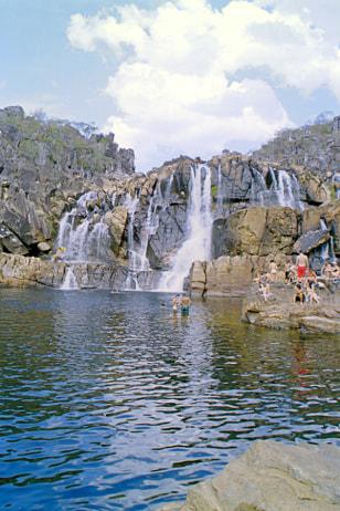 Image: Chapada dos Veadeiros, Brazil