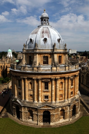 Image: Oxford University
