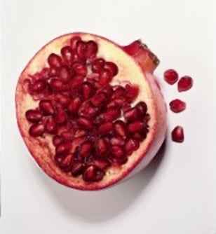 Image: Pomegranate