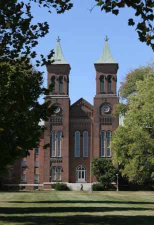 Image: Antioch College