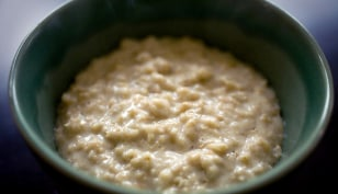 Image: Oatmeal