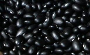 Image: Black beans