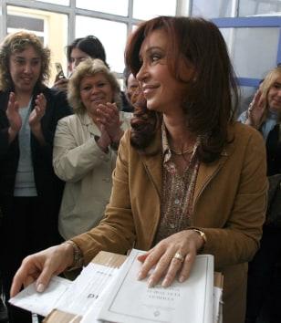 Image: Kirchner