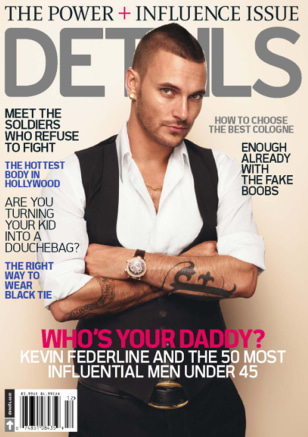 Image: Details cover with Kevin Federline