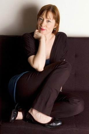 Image: Suzanne Vega