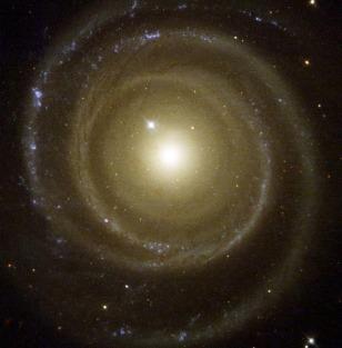 Image: NGC4622