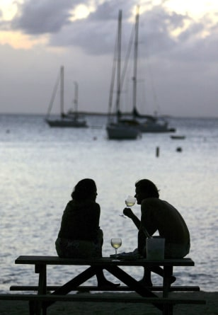 Image: A couple