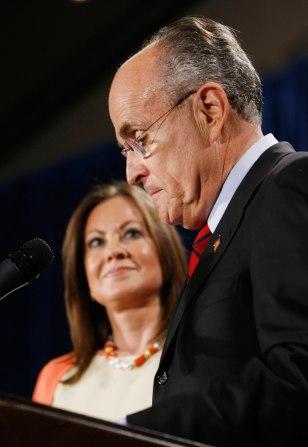 Image: Rudy Giuliani