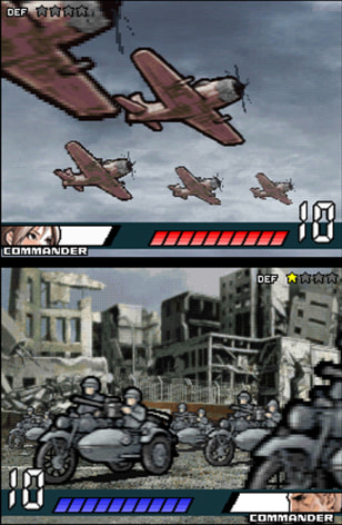 Image: Advance Wars