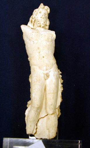 Image: Ancient artifact