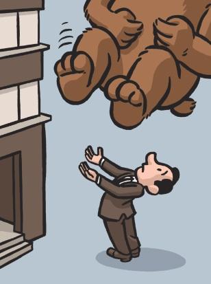 Image: New Yorker cartoon