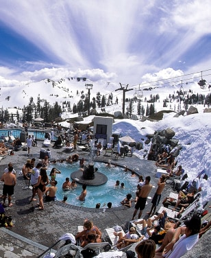Image: Squaw Valley