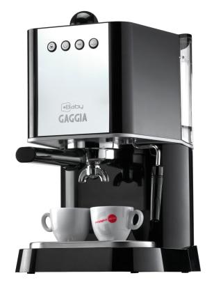 Image: Gaggia Baby Espresso Maker