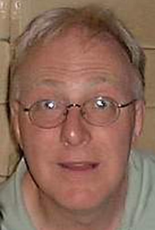 Image: Pedophile suspect