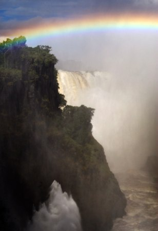 Image: Victoria Falls