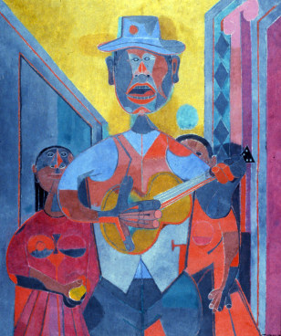 Tamayo painting sets record with 7 2m sale today for Mural rufino tamayo