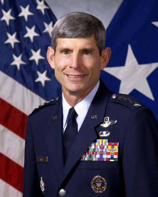 Image: Gen. Norton Schwartz