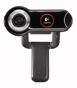 Image: Logitech Web cam