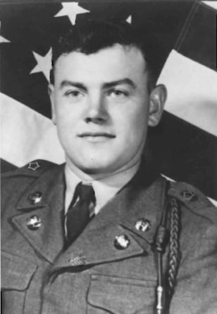 Image: Army Sgt. Richard G. Desautels