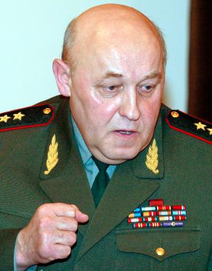 Image: Baluyevsky