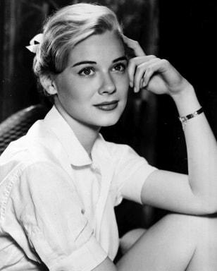 Hope Lange actress