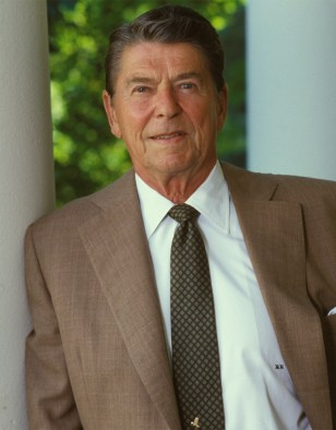 Ronald Reagan During the White House Years