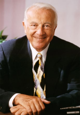Diet Doctor Robert Atkins