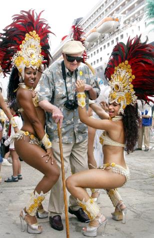 IMAGE: Carnival