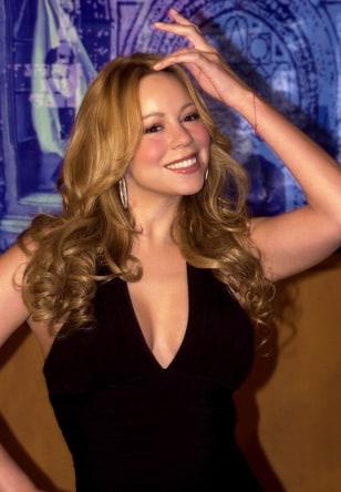Image: Mariah Car