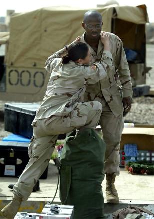 IRAQ-US-TIKRIT-REDEPLOYMENT