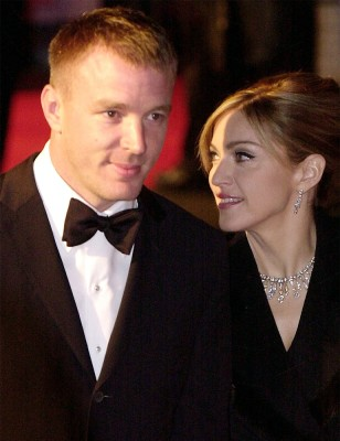 IMAGE: Ritchie, Madonna
