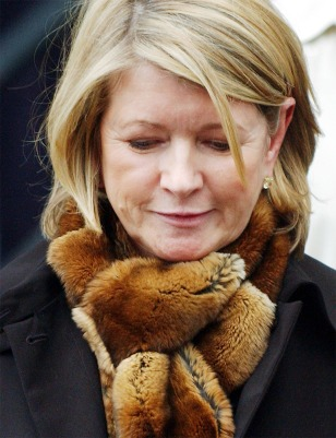 Martha Stewart Found Guilty On All Counts