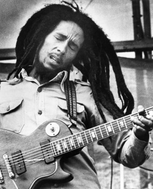 Image: Marley