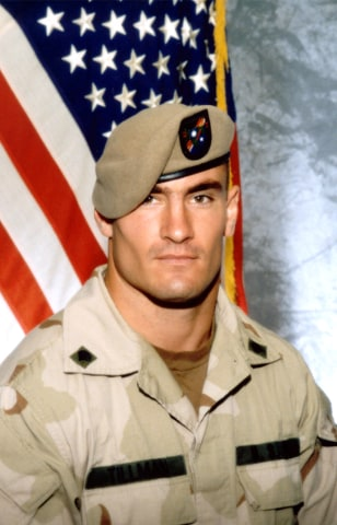 FILE PHOTO OF PAT TILLMAN