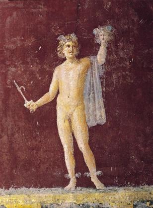 Image: Perseus