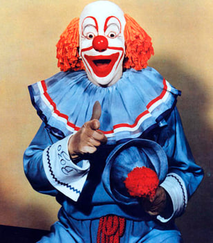 IMAGE: THE ORIGINAL BOZO